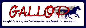 Gallop - The Search Engine For Equestrians