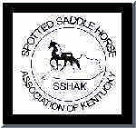 Tennessee Walking Horses - CLICK HERE for Spotted Saddle Horse Assoc. of Kentucky