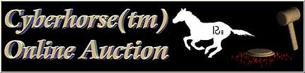 Tennessee Walking Horses - CLICK HERE for Cyberhorse Online Auction
